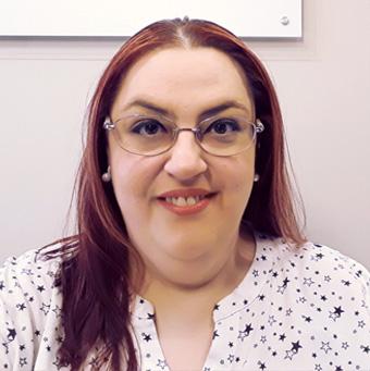 NeuroMed Magánrendelő asszisztense Imréné Danyi Erzsébet